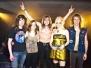 1st Rock Cafe (Riga) - April 20, 2013