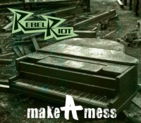 makeamess