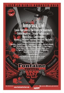 FOntaine Festival 2013